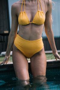 Bikini Slip Skyline High - Anekdot