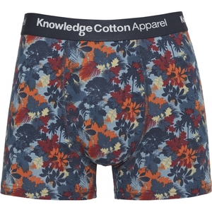 Underwear MAPLE 1Pack AOP Flower Print - KnowledgeCotton Apparel