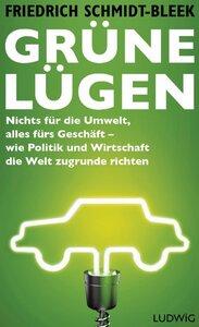 Grüne Lügen - Verlag Ludwig
