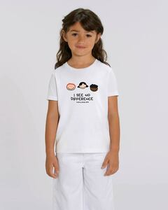 DIFFERENCE GIRLS KIDS - PAPALAPUB