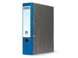 memo Recycling-Ordner Rückenbreite 8 cm - memo