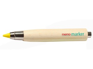 """Textmarker """"memo marker"""" - memo"""