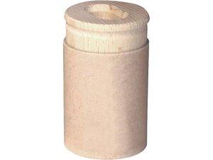 Doppel-Dosenspitzer aus Pappe - memo