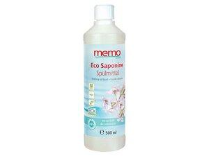"memo Spülmittel ""Eco Saponine"" - memo"