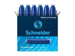Schneider Tintenpatronen für Füller - Schneider