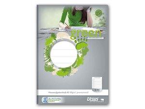 """Staufen Hausaufgabenheft """"green"""" DIN A5 - Staufen"""