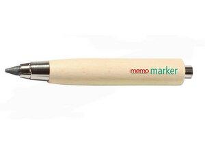 """Bleistift """"memo marker"""" - memo"""