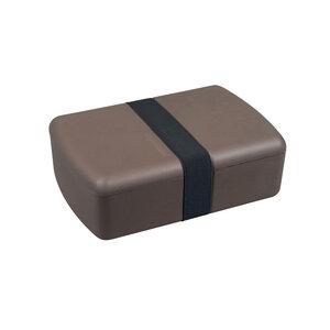"Lunchbox ""Time Out Box"" aus aus Bioplastik - Zuperzozial"