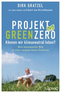 Projekt Green Zero - Ludwig Verlag