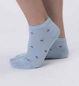 Kurze Socken aus Eukalyptusfaser - CasaGIN