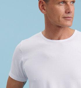 Herren-T-Shirt aus Naturfaser - CasaGIN