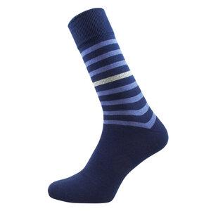 Grödo Herren Ringel Socken Bio-Baumwolle - grödo