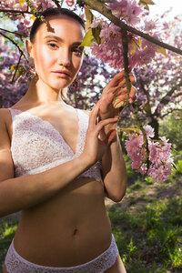 Bralette Daylight Bloom  - Anekdot