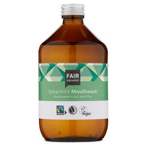 Fair Squared Mundwasser Spearmint  - Fair Squared