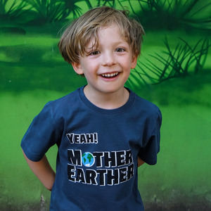 Mother Earther Style T-Shirt - Band of Rascals