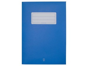 Komima Heftumschlag aus Recyclingpapier DIN A4 - Komima
