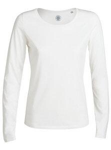 """Damen Langarmshirt aus Bio-Baumwolle """"Pam"""" - University of Soul"""