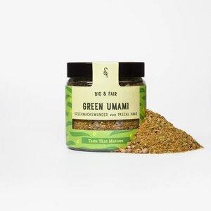 Green Umami Gewürzmischung 50g - SoulSpice