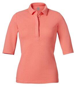 "Damen Polo-Shirt aus Bio-Baumwolle ""Sophie"" - University of Soul"