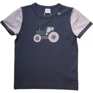 """Green Cotton"" T-Shirt Trecker - Fred's World by Green Cotton"