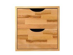 2er-Schubladenset oneBox - memo