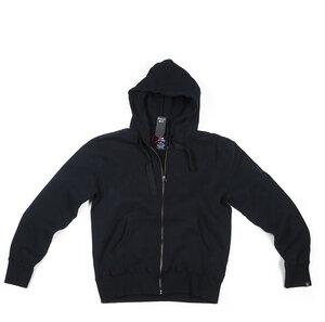 Hooded Jacket - Bioshirt