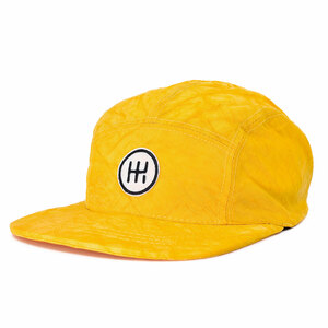 5-Panel Cap   Upcycled aus Airbags - Airpaq