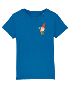 Gartenzwerg | T-Shirt Kinder - wat? Apparel