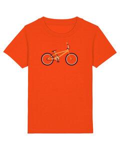 BMX | T-Shirt Kinder - wat? Apparel