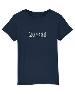 Gschmarri | T-Shirt Kinder - wat? Apparel