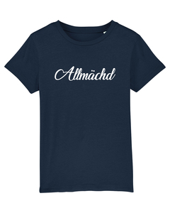 Allmächd | T-Shirt Kinder - wat? Apparel
