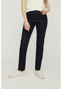 Jeans - Heather Slim Fit Jeans - People Tree