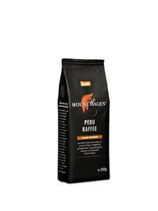 """Demeter Röstkaffee """"Peru"""", 250 g ganze Bohne (10963) - Mount Hagen"""