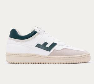 Sneaker Herren Vegan  - RETRO 90's sneakers  - Flamingos' Life