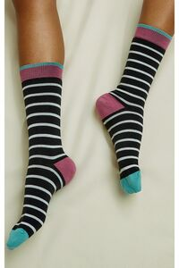 Striped Socks - People Tree