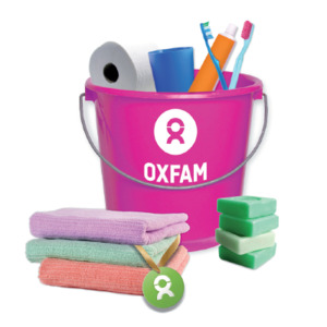Hygiene-Set - OxfamUnverpackt