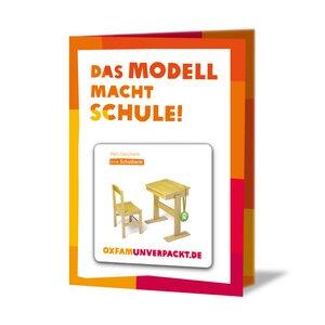 Schulbank - OxfamUnverpackt