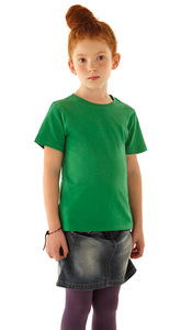 2er Pack Kinder T-Shirt - Continental Clothing
