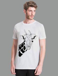 Daniel T-Shirt / Bambus & Bio-Baumwolle / Gir - Re-Bello