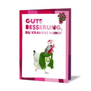 Huhn (Gute Besserung) - OxfamUnverpackt