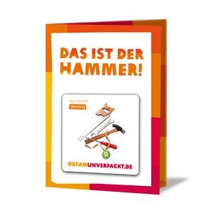 Werkzeug - OxfamUnverpackt