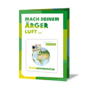Klimaretter-Kit - OxfamUnverpackt