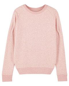 "Damen Sweatshirt aus Bio-Baumwolle ""Tracie"" - University of Soul"