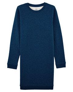 "Damen Sweatshirtkleid aus Bio-Baumwolle ""Melanie"" - University of Soul"