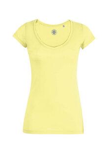 """Damen T-Shirt aus Bio-Baumwolle """"Annie"""" - University of Soul"""