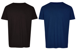 Basic Bio T-Shirt (men) Doublepack - Brandless