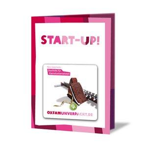 Starthilfe für Kleinstunternehmen - OxfamUnverpackt