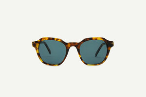 Sonnenbrille Barcelona - Dick Moby Sustainable Eyewear
