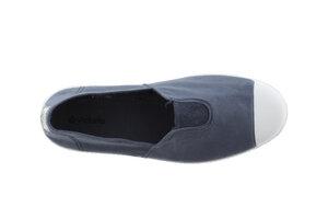 PUNTERA CAMPING - Sneaker aus Bio-Baumwolle und Naturgummi - Victoria