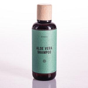 Aloe Vera Shampoo Naturkosmetik 200ml - Bonda